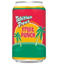 Tahitian Treat Fruin Punch 0,355х12