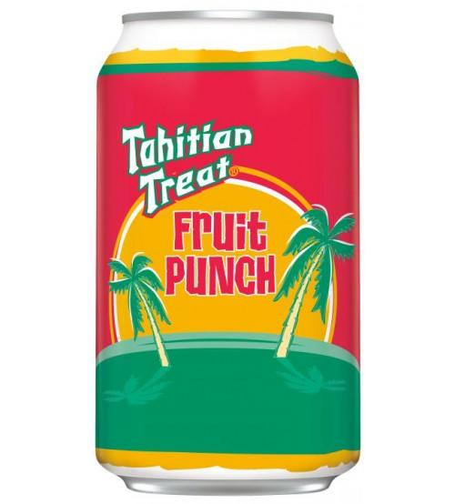 Tahitian Treat Fruin Punch 0,355х12
