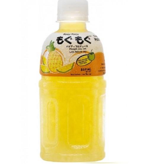 Mogu Mogu Pineapple (Могу Могу Ананас) 0,32х24