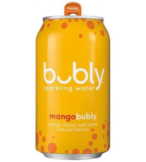 Bubly Mango (Манго) 0,355х8