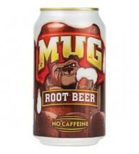 MUG Root Beer (Рут Бир) 0,355х12