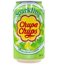 Chupa Chups Дыня Крем 0,345х12