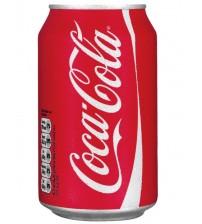 Coca-Cola Classic (Кока-Кола Классик) 0,355х12