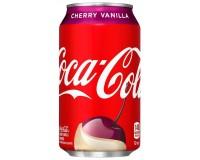 Coca-Cola Cherry Vanilla (Кока-Кола Черри Ванилла) 0,355х12