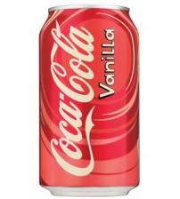 Coca-Cola Vanilla (Кока-Кола Ванила) 0,355х12