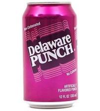 Delaware Punch (Делавэр Панч) 0,355х12
