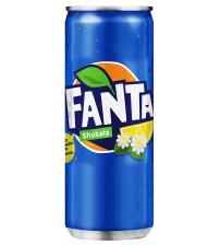Fanta Shokata (Фанта Бузина) 0,355х12