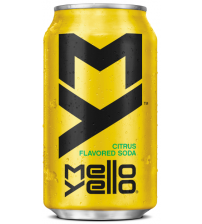 Mello Yello (Мелло Елло) 0,355х12