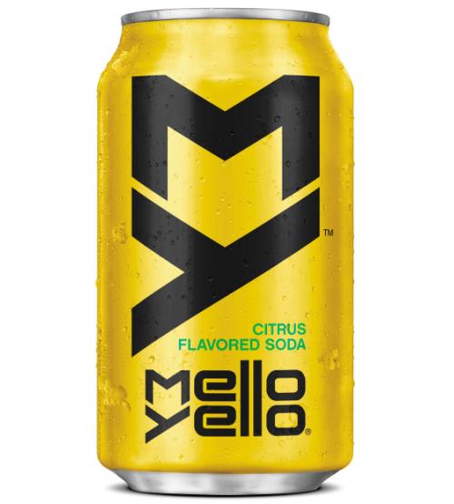 Mello Yello (Мелло Елло) 0,355х12