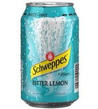 Schweppes Bitter (Биттер)  0,33х12
