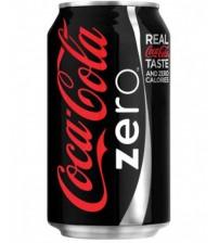 Coca-Cola ZERO (Кока-Кола ЗЕРО) 0,355х12