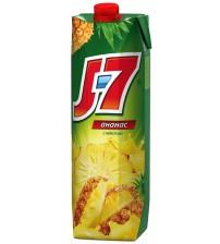 Джей севен (J7) 0,97x12 Ананас