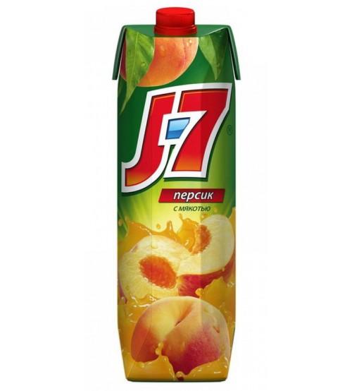 Джей севен (J7) 0,97x12 Персик