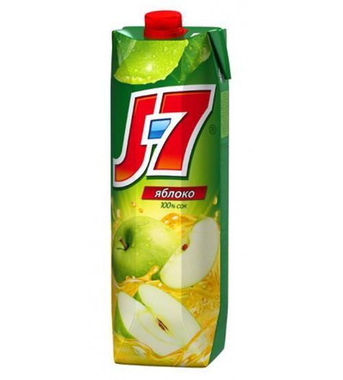 Джей севен (J7) 0,97x12 Яблоко