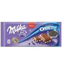 Milka Oreo (Милка Орео) 22х100гр