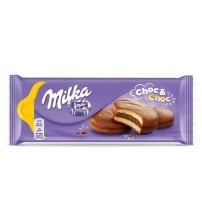 Milka Choc & Choc 12х150г