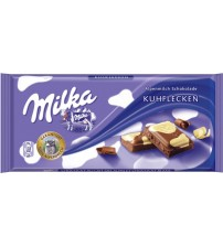 Milka  Happy Cows 21х100г