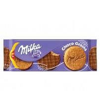 Milka  Choco Grains 20х126гр
