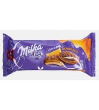 Milka Jaffa Delice Orange 24х147г