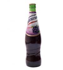 Натахтари Саперави 0,5х20 стекло