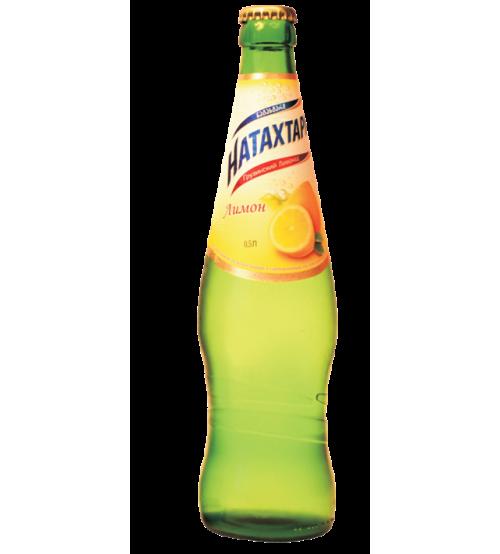 Натахтари Лимон 0,5х20 стекло