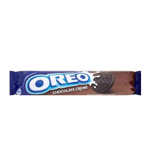 Орео (Oreo) 16x154гр Chocolate Cream