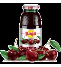 Паго ( Pago) 0,2х24 стекло Вишня