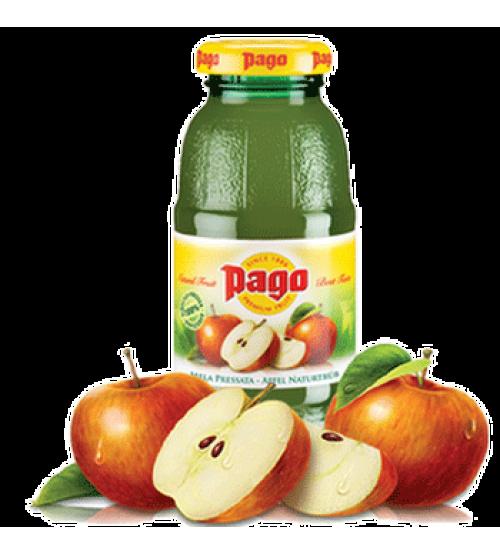 Паго ( Pago) 0,2х24 стекло Яблоко