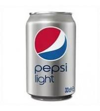 Пепси Лайт 0,33х12 Ж/Б