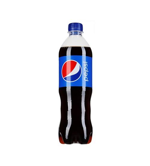 Пепси 0,6х12 пластик