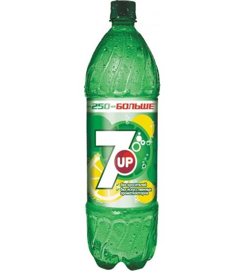 Севен Ап 1х12 пластик