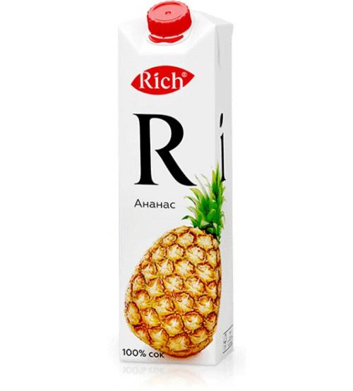 Рич (Rich) 1х12 Ананас