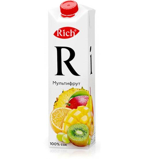 Рич (Rich) 1х12 Мультифрукт