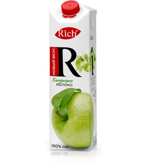 Рич (Rich) 1х12 Яблоко