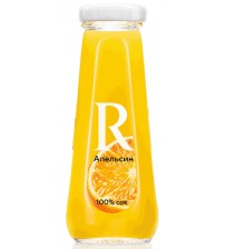 Рич (Rich) 0,2х12 Апельсин
