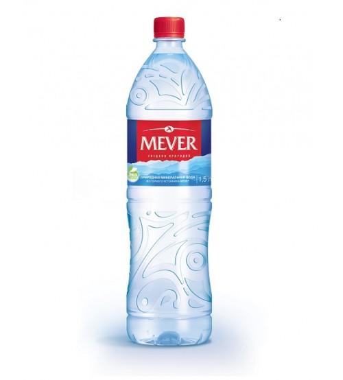 Мевер  ( Mever )1,5х6 пластик