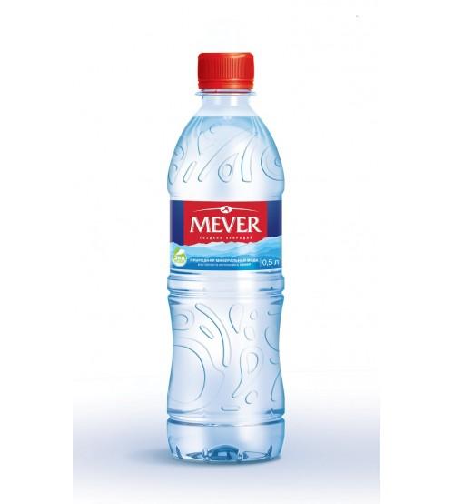 Мевер  ( Mever )0,5х12 пластик