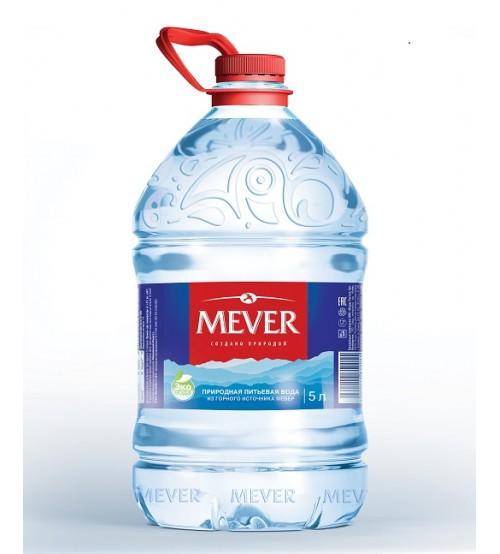 Мевер  ( Mever ) 5,0х2 пластик