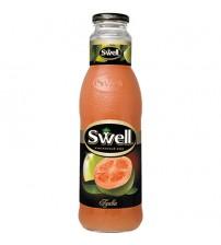 Свелл ( Swell ) 0,75х6 стекло Гуава
