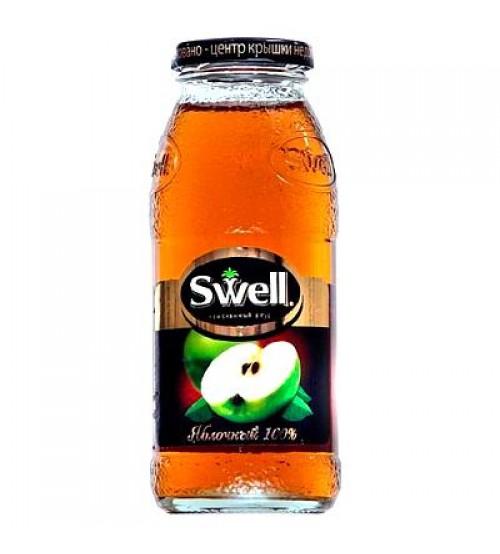 Свелл ( Swell ) 0,25х8 стекло Яблоко