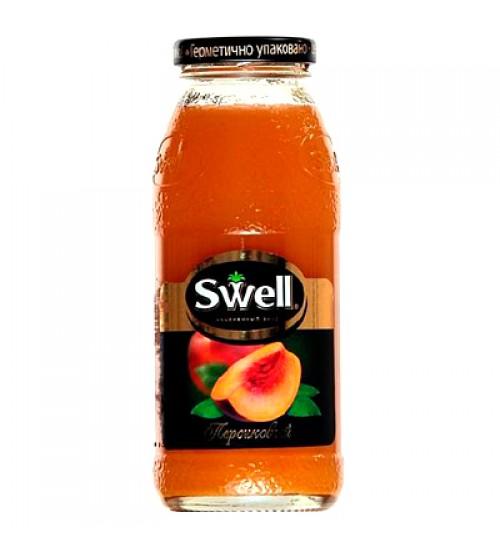 Свелл ( Swell ) 0,25х8 стекло Персик