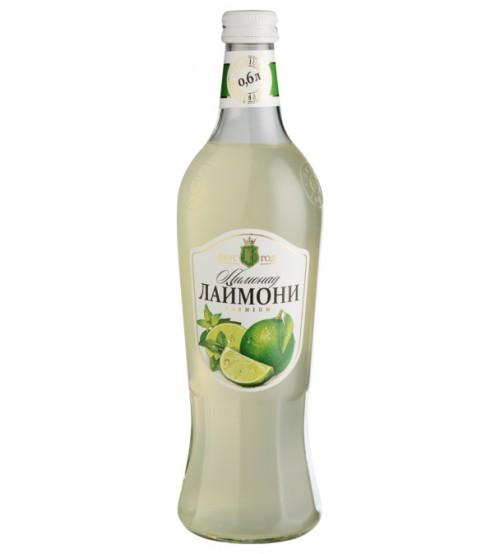 Вкус года Лаймони 0,6х6