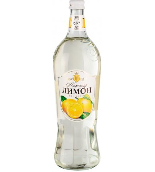Вкус года Лимон 0,6х6